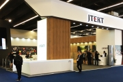 JTEKT participation at IAA 2017