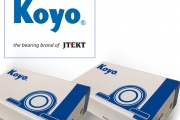 Change of Koyo Individual and Carton boxes for Ball Bearing Units