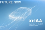 67th IAA Frankfurt/Main 12-24 September 2017
